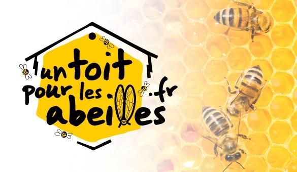 Abiocom s'engage pour les abeilles !